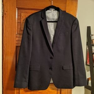 Dark Navy Sport Coat